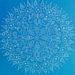 Muster-Mittwoch - April-Mandala Nr.1